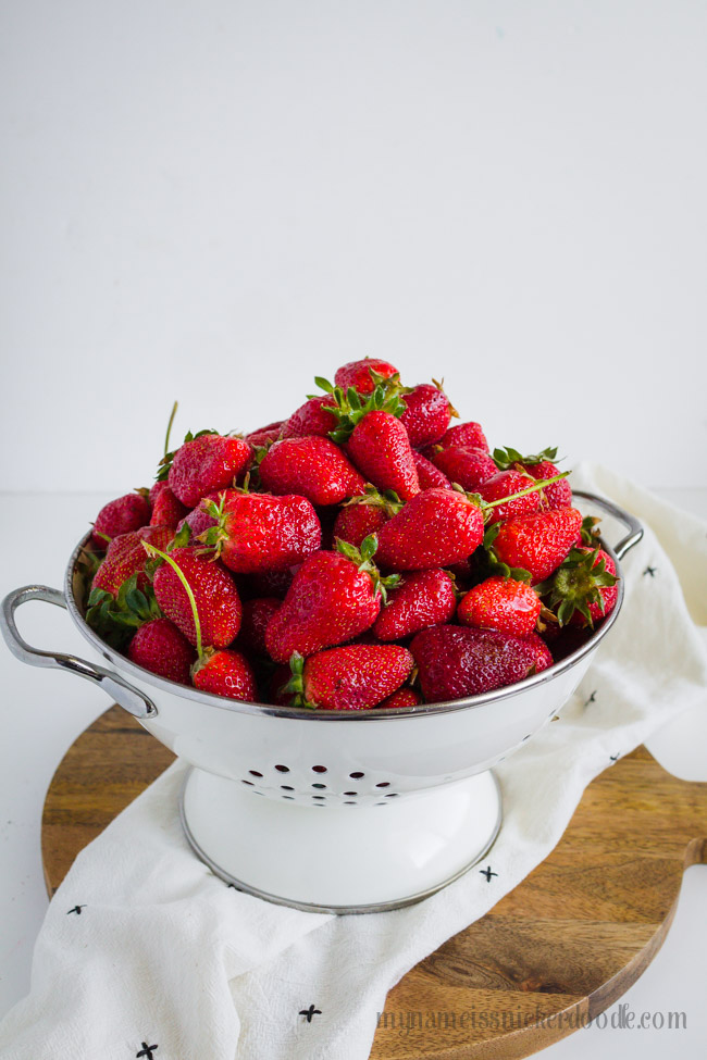 Fresh Stawberries