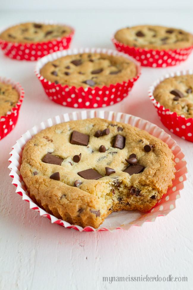 Jack Jack Cookie Num Nums Copycat Recipe   Chocolate Chip Cookies   Dessert   Disney Food   Pixar   Party Food   The Incredibles   Movie   Cartoon   Kids