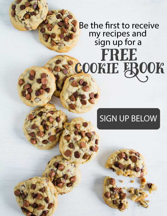 Free Cookie eBook