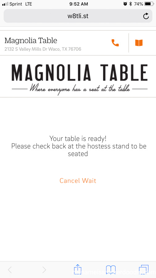 Magnolia Table Where Everyone Has A Seat At The Table