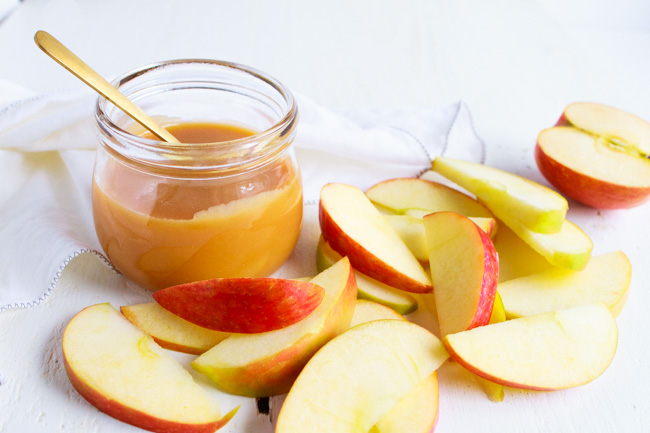 Caramel Sauce Recipe