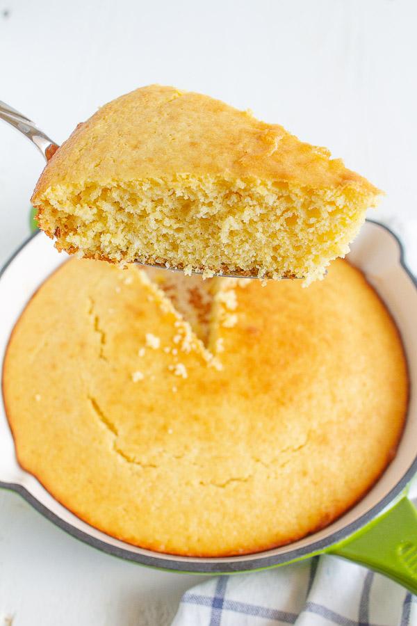 The best corn bread recipe