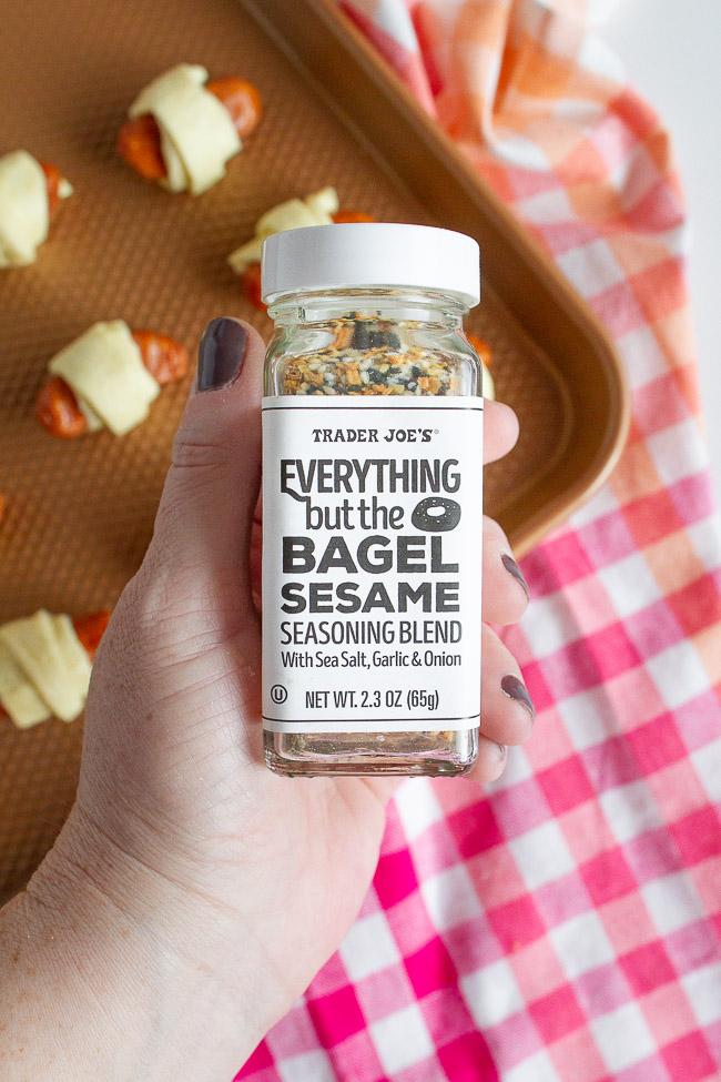 Everything But the Bagel Sesame Seasoning